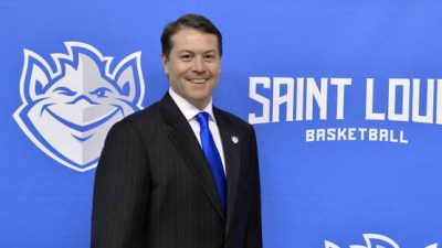 SLU Starts New With Ford