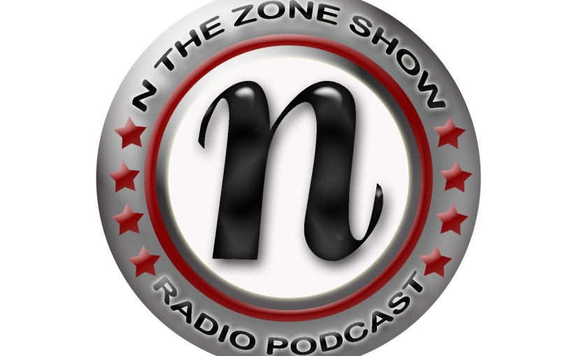N The Zone SEASON 2: Wade B. Olson, Nicole Powell, Wayne Neal, Jeffrey Boyd, Tiera Dobbins, Adam Little, Alex Washington