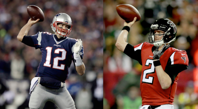 Super Bowl: Falcons, Patriots set for final dance