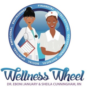 The Wellness Wheel – February Episodes
