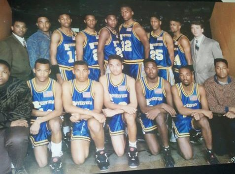 Celebrating Riverview Gardens 4A Boys Basketball State Championship…25 Years Later