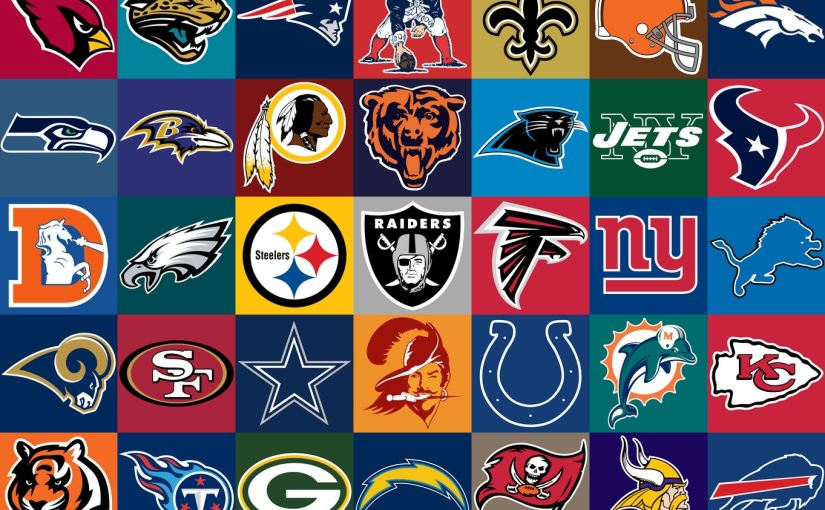 Social Media Numbers & Rankings For All 32 NFL Teams: Facebook, Twitter & Instagram