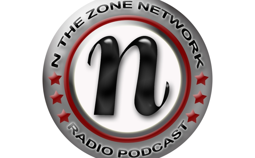 "Happy New Year from ""N The Zone"""