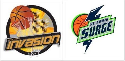 2017 WBCBL National Semifinal – Charlotte Invasion vs St. Louis Surge